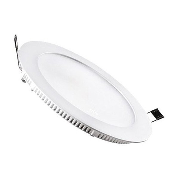 Downlight Led 7W Redondo Blanco