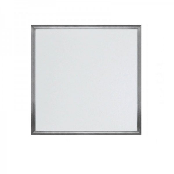 Panel LED 48W 60x60 Marco Níquel Regulable